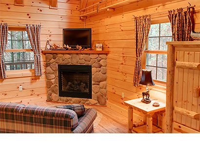 Photography for Cabin Owners, Builders and Realtors - Dynamic Digital Solutions