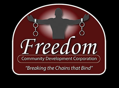 Freedom Community Development Corporation - Logo Design - Dynamic Digital Solutions