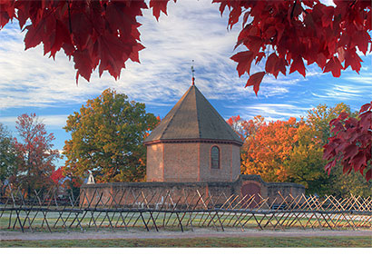 The Magazine at Colonial Williamsburg - Digital Photography - Dynamic Digital Solutions